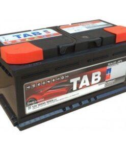 TAB Magic autó akkumulátor 12V 100Ah jobb+(60032)
