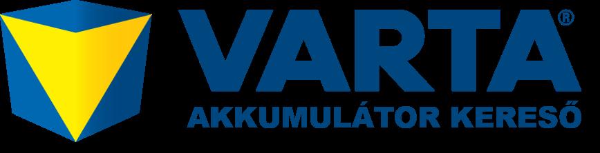 VARTA akkumulátor kereső