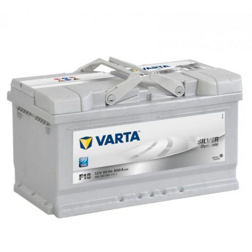 VARTA Silver Dynamic 85Ah jobb+(585200)