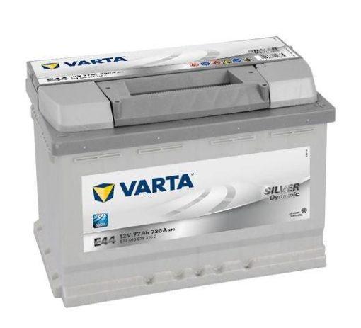 VARTA Silver Dynamic 77Ah jobb+(577400)