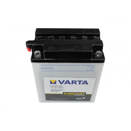 Motor akkumulátor Varta 12V 12Ah 512011 YB12A-A