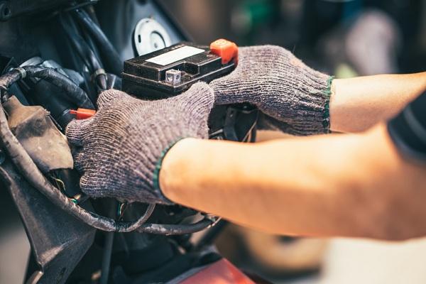 A motor akkumulátor téli állapotmegóvása 1. rész
