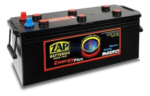 Zap Energy Plus Munka Akkumulátor 12V 140Ah B+