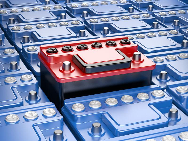 Genesis zselés akkumulátorok